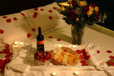 Full Romance package